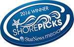 2016 Shore Picks winner - Star News
