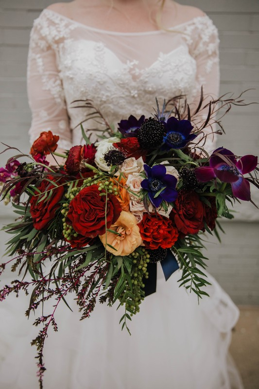 Wedding Flowers by Verzaal's
