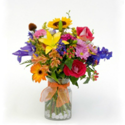 All the Best from Verzaal's Florist & Events in Wilmington