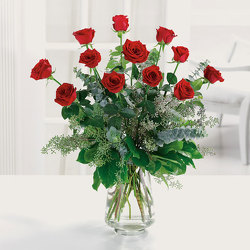 Dozen Red Roses  from Verzaal's Florist & Events in Wilmington