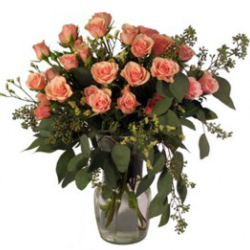 Rose Inspiration from Verzaal's Florist & Events in Wilmington