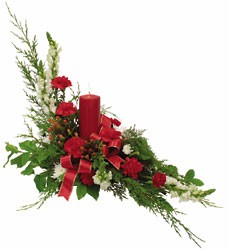 Christmas Wish from Verzaal's Florist & Events in Wilmington