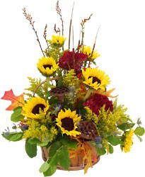 Harvest from Verzaal's Florist & Events in Wilmington