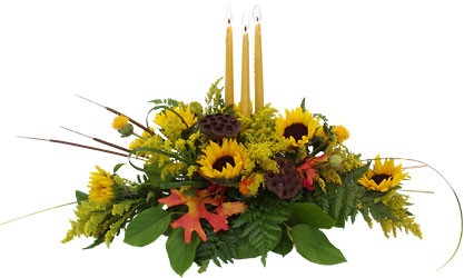 Harvest blessings from Verzaal's Florist & Events in Wilmington