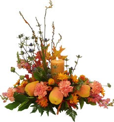 Fruitful Blessings from Verzaal's Florist & Events in Wilmington