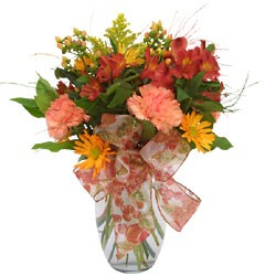 Mix It Up from Verzaal's Florist & Events in Wilmington
