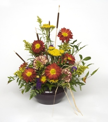 Fantastic Fall from Verzaal's Florist & Events in Wilmington