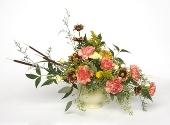 Wild and Free from Verzaal's Florist & Events in Wilmington