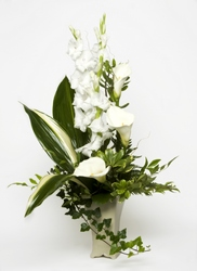 Sympathy With Style from Verzaal's Florist & Events in Wilmington