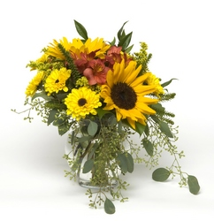 Sensational Summer from Verzaal's Florist & Events in Wilmington