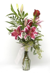 Stargazer dream from Verzaal's Florist & Events in Wilmington