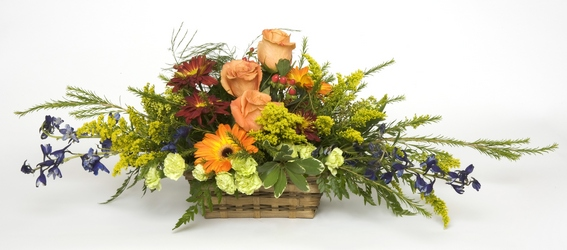 from Verzaal's Florist & Events in Wilmington