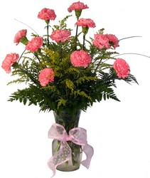 Carnation favorite from Verzaal's Florist & Events in Wilmington
