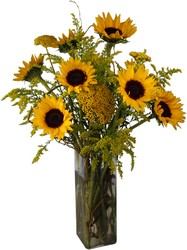 Sunny Days Bouquet from Verzaal's Florist & Events in Wilmington
