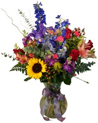 Summer Elegance  from Verzaal's Florist & Events in Wilmington