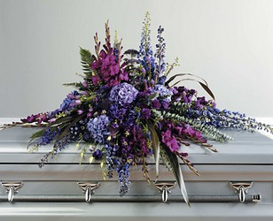 Darker Style from Verzaal's Florist & Events in Wilmington