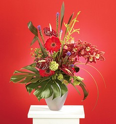 Mix from Verzaal's Florist & Events in Wilmington