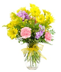Sunshine from Verzaal's Florist & Events in Wilmington